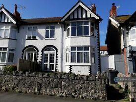 2 bedroom flat in Colwyn Avenue, Rhos On Sea, Colwyn Bay, LL28 (2 bed) (#1132564)