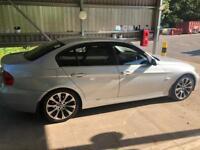 2007 BMW 318i, 2L auto, petrol, 94k miles, SWAP