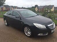 Vauxhall Insignia 2.0 CDTi 2012 Diesel 12 Months MOT 2 Keys Climate Control Cruise Control