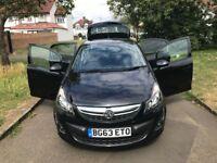 Vauxhall Corsa 1.3 CDTi ecoFLEX 16v Limited Edition 5dr (a/c) FULL SERVICE HISTORY, £30 TAX