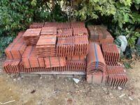 40packs of roof tiles