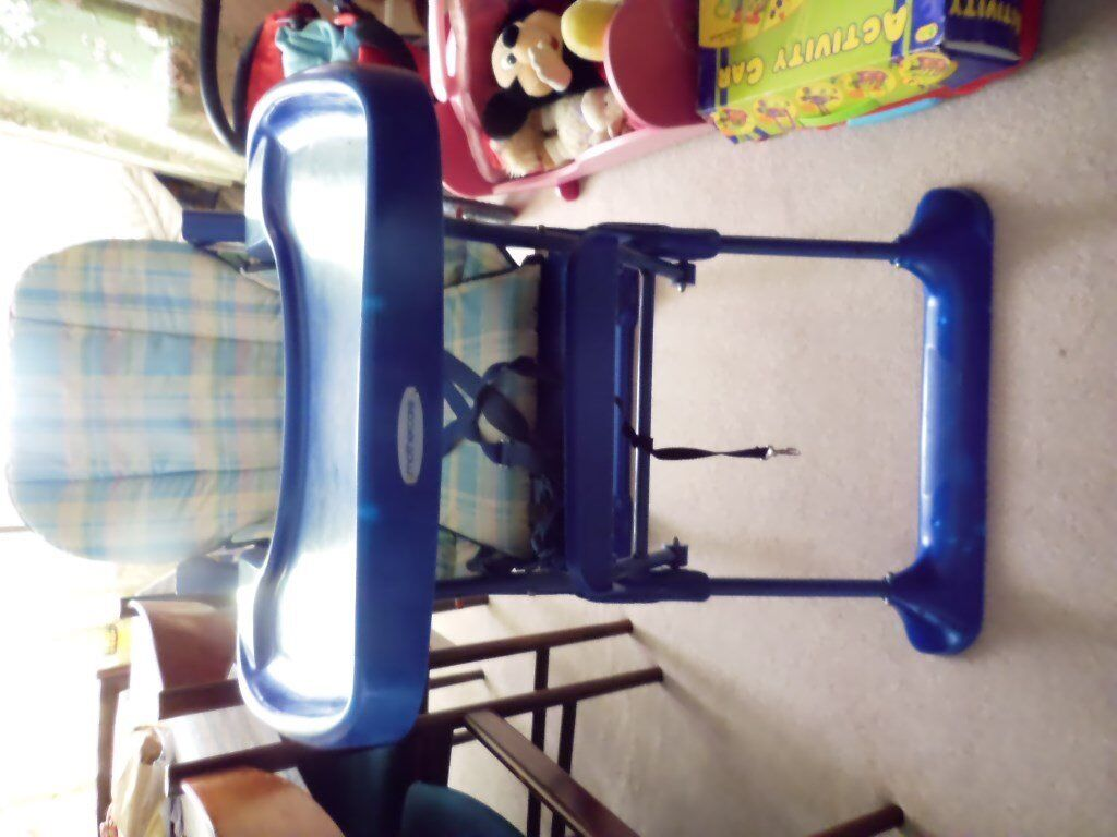 Mothercare High Chair FREE