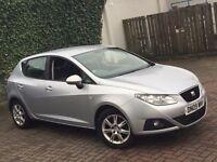 Seat Ibiza 1.6 16v SE Hatchback 5dr Petrol DSG (149 g/km, 103 bhp) ** Automatic **