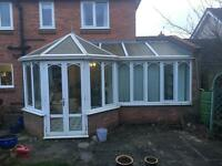 Secondhand conservatory for sale