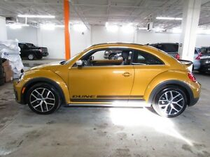 2016 Volkswagen Beetle 1.8T Dune Edition | Navigation | Blind-Sp