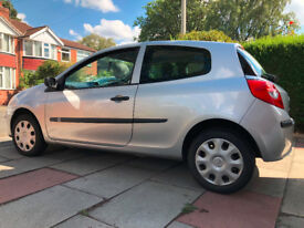 Very reliable Renaul Clio 1.2L