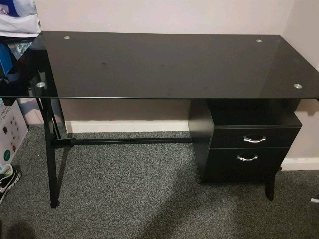 Computer/dressing table