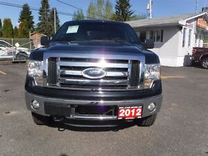 2012 Ford F-150 XLT - ECOBOOST Prince George British Columbia image 2