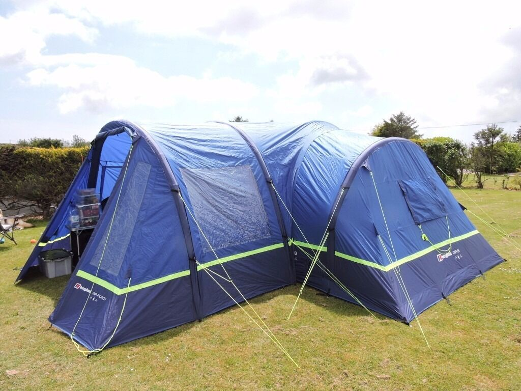 Berghaus Air 8 tent in Llanelli Carmarthenshire Gumtree : 86 from www.gumtree.com size 1024 x 768 jpeg 129kB