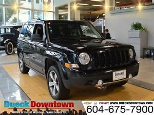 2016 Jeep Patriot Sport  4x4