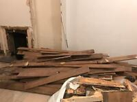 Free Wooden Floor