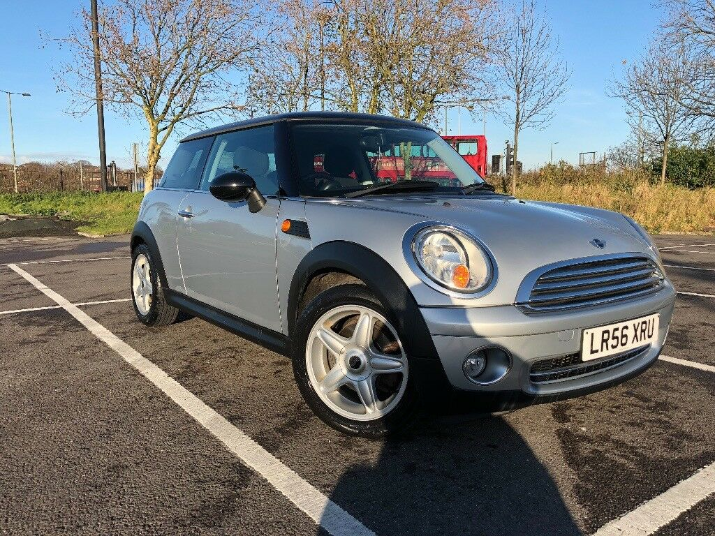 Mini Cooper 1 Lady owner Immaculate !
