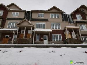 $398,000 - Townhouse for sale in Beamsville