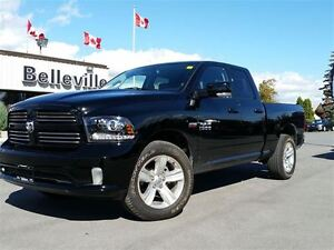 2015 Ram 1500 Sport-Just $225.99 BI-Weekly AND $0 Down!