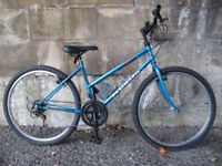 Ladies small bike APOLLO Fever, good condition.