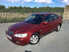 1999 V HONDA ACCORD 2.0 VTEC SE EXLUSIVE 4 DOOR SALOON CAR - *AUGUST 2018 M.O.T* - ONLY 2 KEEPERS!