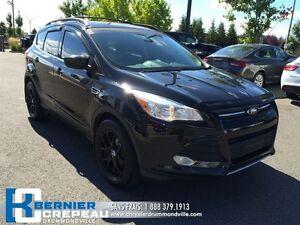 2013 Ford Escape SE **4X4, DÉMARREUR, SIEGES CHAUFFANT**