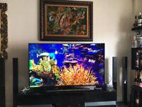 Samsung UE65NU8500 65'' Smart Ultra 4K HD HDR Curved LED TV