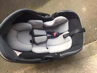 Mamas & Papas baby car seat