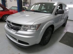2011 Dodge Journey UN SEUL PROPRIO VOIR VIDEO