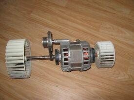 Beko Dryer Motor DCU 7230 W