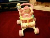 Baby walker /pram