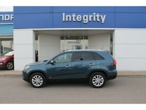 2015 Kia Sorento Sorento Ex leather