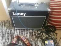 Laney VC15 1x10 all valve