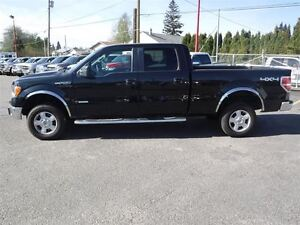 2012 Ford F-150 XLT - ECOBOOST Prince George British Columbia image 4
