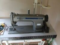 singer sewing machine Industrial 491 d300 AA