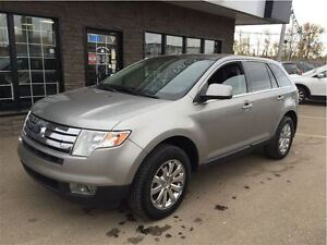 2008 Ford Edge Limited LOADED!