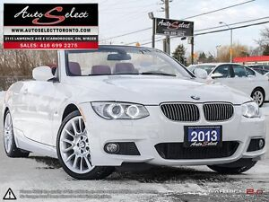 2013 BMW 328i Convertible ONLY 80K! **M SPORT PKG** NAVIGATIO...