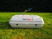 Top box 130 white.