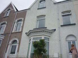 Spacious 6 bedroom student house share, Swansea 2021/2022 Hanover Street