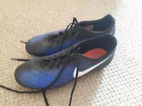 Nike Magista football boots, like new, size 9