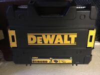 DEWALT Brand New DCF 886 compact Burshless impact drill
