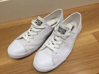 Converse shoes trainers Size 6