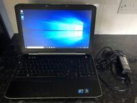 **Dell Latitude E5520m**WINDOWS 10,INTEL Core2Duo 2.20GHz,2GB RAM,WiFi,HDMI,250GB Hard Drive*