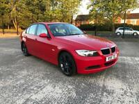 2006 BMW 318i ES Great Condition, Low Miles, Great Spec Full Cream Leather, A4 320 C-Class £2500