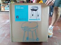Barbeque, Square Charcoal Brand New in box. Never opened.