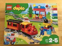 Lego Duplo 10874 Steam Train - New/sealed