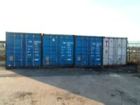 shipping container storage container self storage storage rental storage space