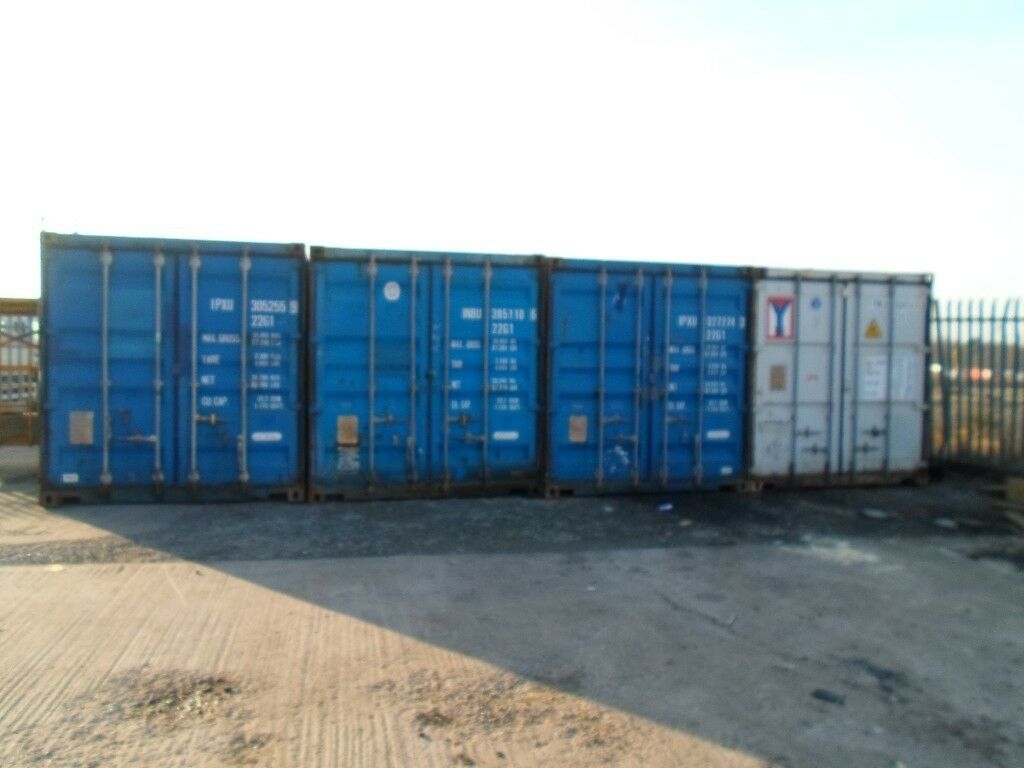 shipping container storage container self storage storage rental