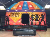 Ace Bouncy Castle Hire Norwich Norfolk and Suffolk, from only £45 Safety Tested & Insured