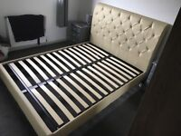 King Size Bed For Sale £50