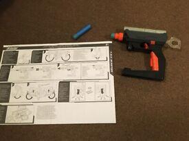 Action Man ATOM T.A.G. Blaster gun