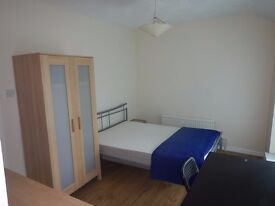 5 Bedroom House close to the Uni, 5 minute walk