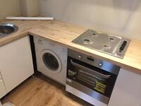 Carpenter, furniture assembly, Kitchen fit, Floorings, doors, wardrobes, library, sheeds etc