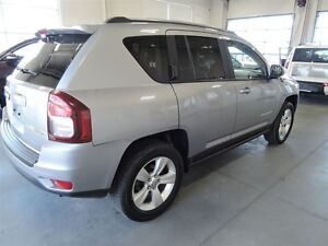 2015 Jeep Compass North Face Edition 4WD Stratford Kitchener Area image 4