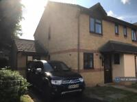 3 bedroom house in Meadow Close, Hertford, SG13 (3 bed)